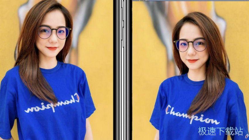 iPhone手机为什么自拍的照片会左右相反(翻转)? 缩略图