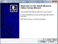 Quick Memory Editor 缩略图