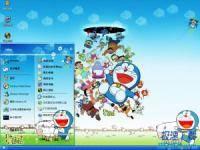 哆啦A梦主题WIN7/VISTA/XP主题包 缩略图