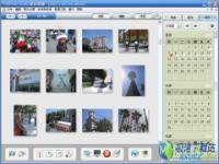 捷拍相册 JetPhoto Studio 缩略图