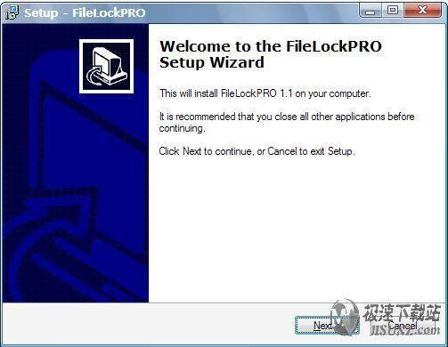 File Lock Professional 图片 01