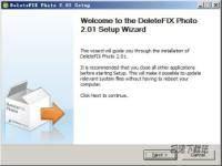 Cimaware DeleteFIX Photo 缩略图