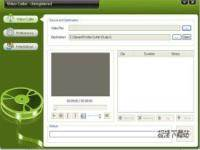 Oposoft Video Cutter 缩略图