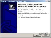 Cell Phone Wallpaper Maker 缩略图