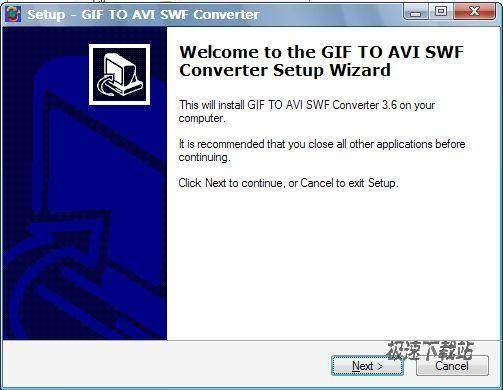 gif to avi swf converter 3.6 gif或swf�赢��D�Q成avi影片