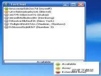 TorChat 缩略图