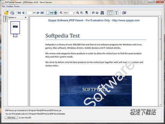 the pdf contained image not downsampled