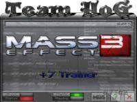 质量效应3(Mass Effect 3)七项修改器 缩略图