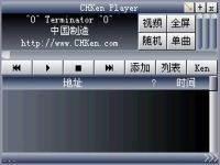 CHKen Player 缩略图