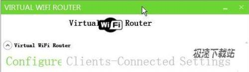 Virtual WiFi Router 图片 01