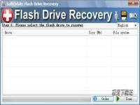 闪存数据恢复软件
