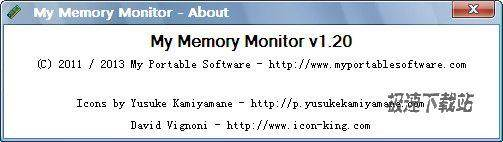 My Memory Monitor 图片 01