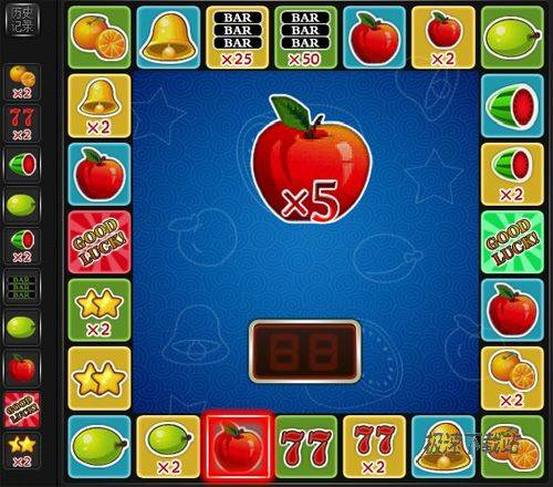 99电玩幸运水果机单机版 2013 官方安装版