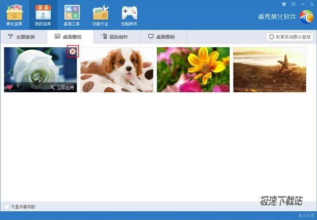 桌秀美化软件 图片 05