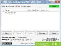 Icon Configuration Utility 缩略图