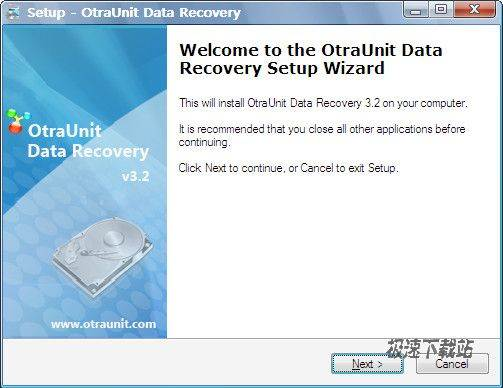 OtraUnit Data Recovery 图片 01