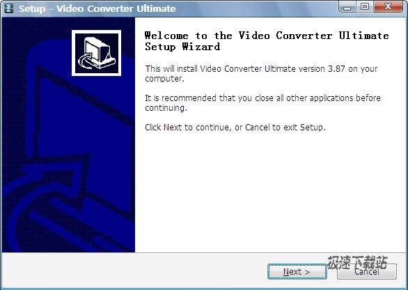 Video Converter Ultimate 图片 01