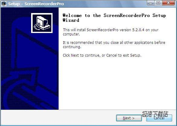 ScreenRecorderPro 图片 01