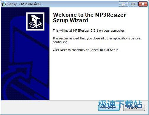 MP3Resizer 图片 01