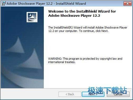 Adobe Shockwave Player 图片 01