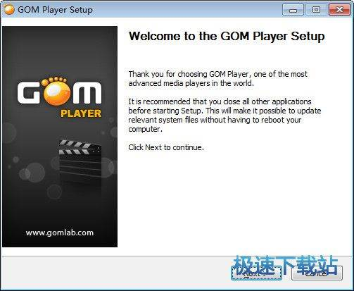 GOM Player 图片 01s