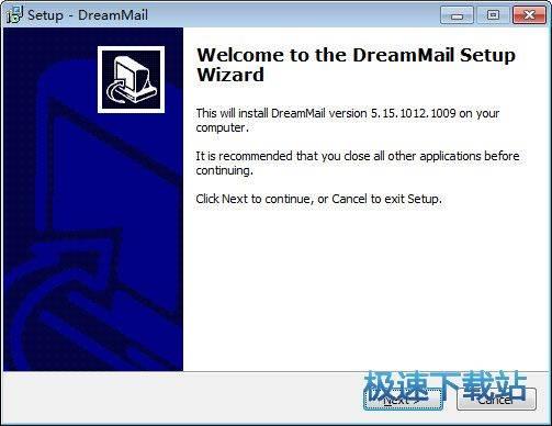 DreamMail 图片 01