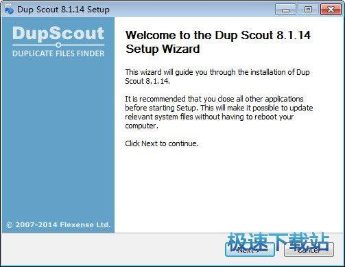 Dup Scout 图片 01s