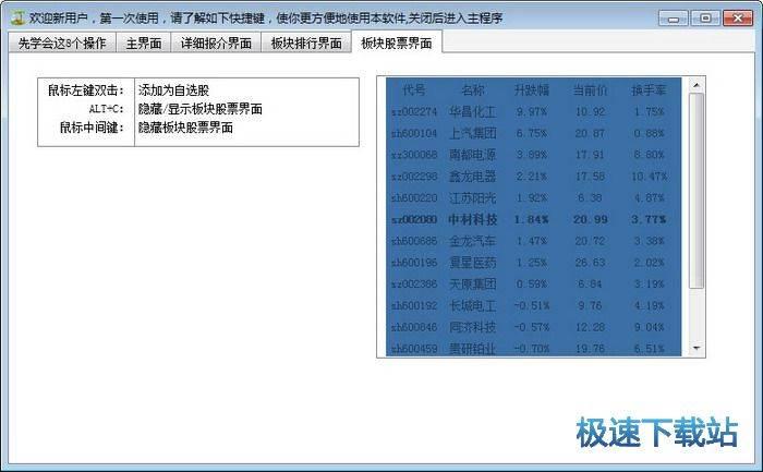 上班族桌面股票走势分析图片