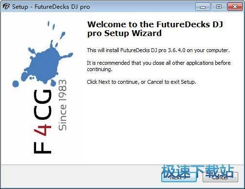 FutureDecks DJ Pro 图片 01