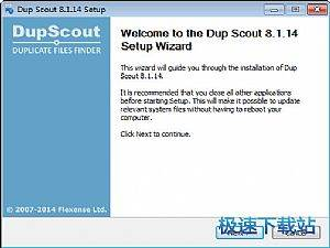 Dup Scout 缩略图