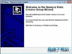 Restore Point Creator 缩略图