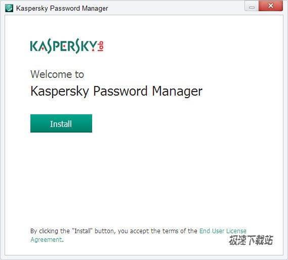 Kaspersky Password Manager 图片 01