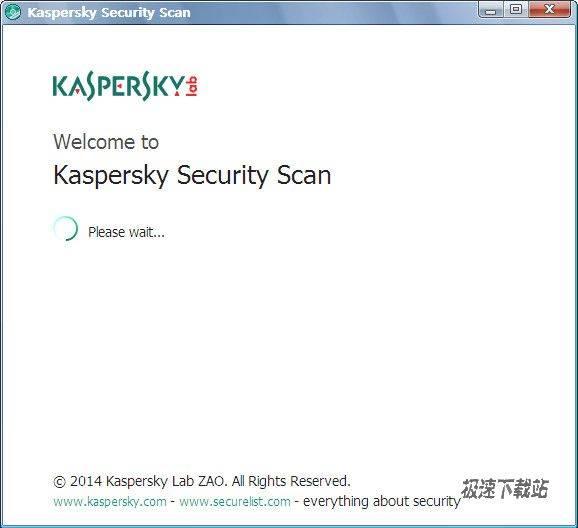 Kaspersky Security Scan 图片 01