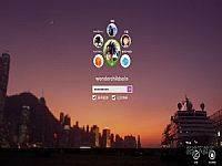 Windows8阿里旺旺