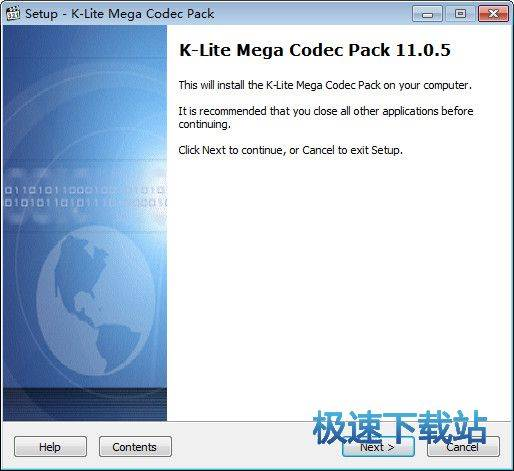 K-Lite Mega Codec Pack 图片 01s