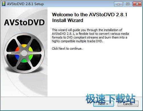 dvd转换