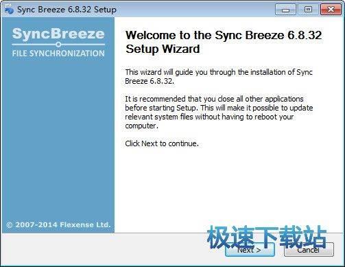 Sync Breeze 图片 01s
