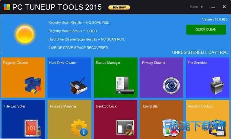 PC TuneUp Tools 图片 02
