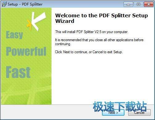 PDF Splitter 图片 01