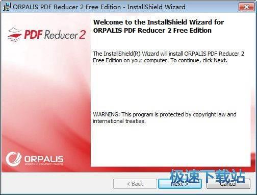 ORPALIS PDF Reducer 图片 01
