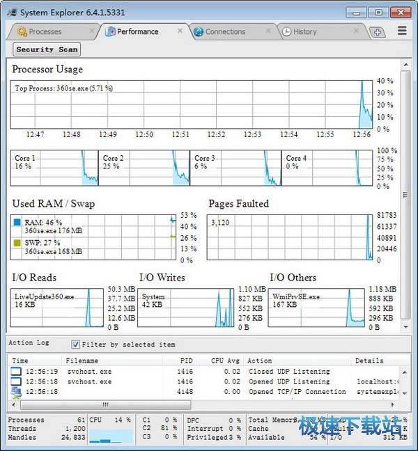 System Explorer 图片 02
