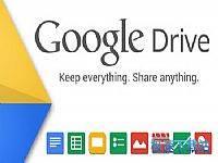 Google Drive图片