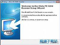 Chris-PC RAM Booster �s略�D