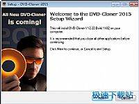 DVD-Cloner �s略�D