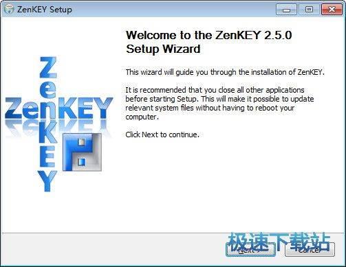ZenKEY 图片 01