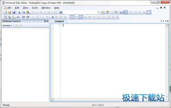 Universal SQL Editor 图片 02