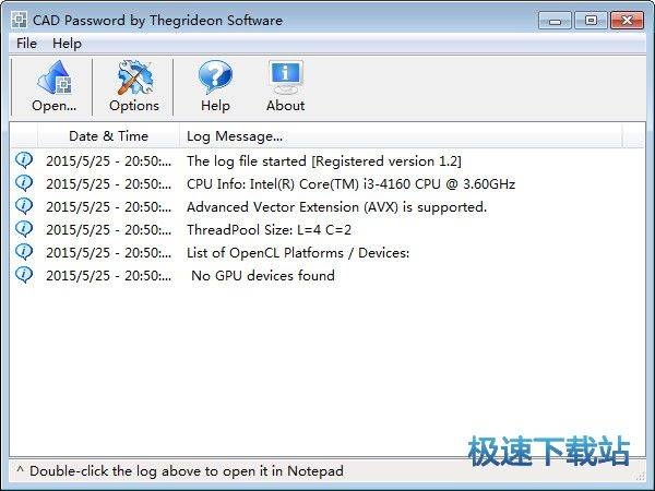 CAD Password 图片 01