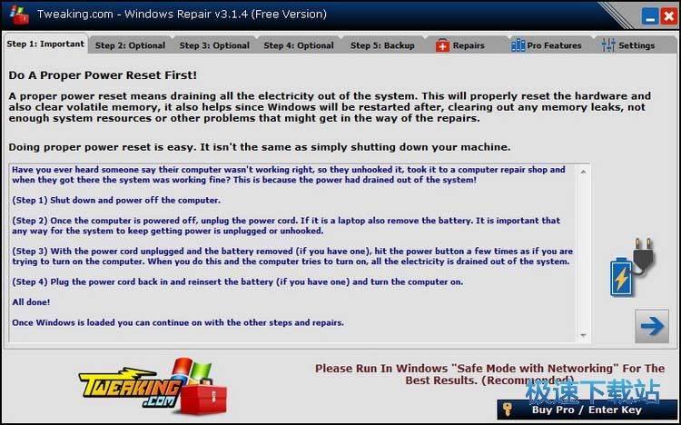 Windows Repair 图片 01s