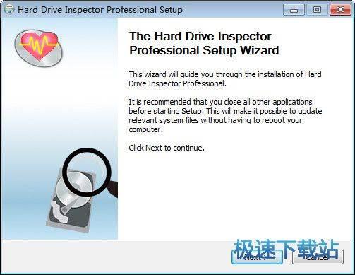 Hard Drive Inspector 图片 01