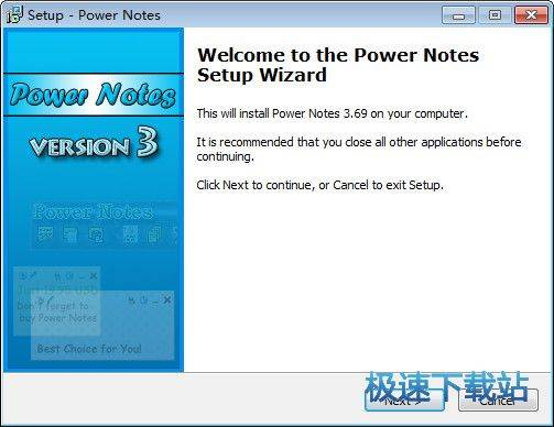 Power Notes 图片 01